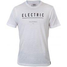 Electric Corporate Identity white