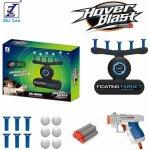 Recenze ISO střílecí hra s míčky ve vzduchu Hover Blast