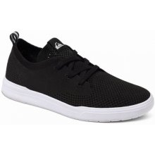Quiksilver SHORBREAK STRETCH KNIT BLACK/BLACK/WHITE