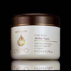 Oriflame maska na vlasy Eleo - 125 ml od 159 Kč - Heureka.cz d27862009a9