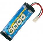 LRP Power Pack 3000 7.2V 6 článkový NiMH Stickpack L71115