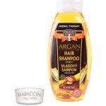 Palacio arganový olej šampon 500 ml