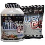 Hi Tec nutrition Whey C6 CFM 100 whey 3250 g