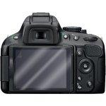 Fólie VX na displej pro Nikon D5100, čirá
