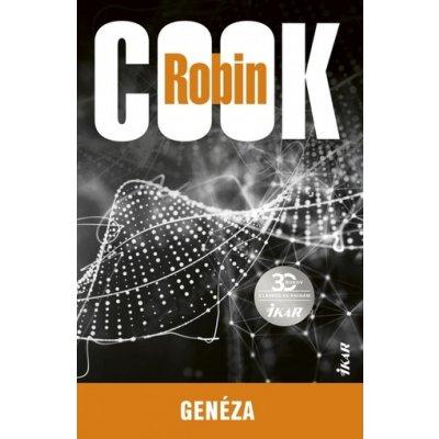 Genéza - Robin Cook