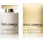 Dolce & Gabbana The One Woman tělové mléko 100 ml