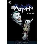 Batman - Konec hry – Snyder, Capullo, Miki, Plascencia