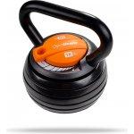 Recenze GymBeam Nastavitelný kettlebell 4,5–18 kg