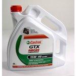 Castrol GTX High Mileage A3/B4 15W-40, 4 l