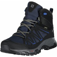 SALOMON TIBAI MID GTX L39925800 NAVY BLAZER BLACK SURF THE WEB 8b1f25b063