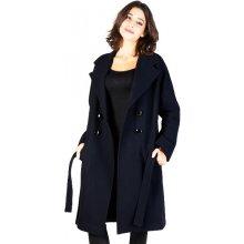 Fontana 2.0 dámský kabát CHANDRA_S2 modrá