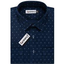 Košile společenská AMJ KOšILE DL.R. 360 15020ccb79