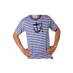 Tričko námořnické KOTVA pánské tričko - Nejlepší Ceny.cz ff21e0dae6