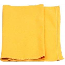 Merco Chladící ručník Endure Cooling 33x88 cm - žlutá