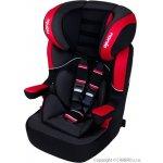 Nania Myla Isofix Premium 2017 red