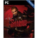 Shadow Warrior (Special Edition)