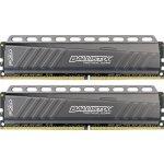 Crucial DDR4 16GB KIT 2666MHz CL16 BLT2C8G4D26AFTA