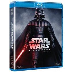 Star Wars - Complete Saga BD
