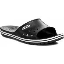 63b0fcbc0dc Crocs Crocband Lopro Slide 15692 Černá