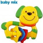 Baby Mix Chrastítko pejsek