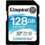 Kingston SDXC 128GB UHS-I U3 SDG/128GB