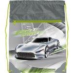 Stil Školní sáček na cvičky motiv Fast Cars