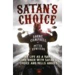 Satan's Choice - Campbell Lorne, Edwards Peter