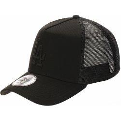 Kšíltovka New Era 9FO AF League Ess.Trucker MLB Los Angeles Dodgers Black  Black 967b26dd06b
