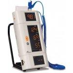 SunTech 247 - měření TK + teplota + SpO2 - stolní