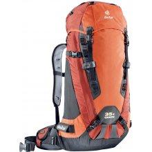 Deuter Guide 35l orange lava
