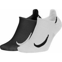 1a705d8a43e Nike ponožky U NK MLTPLIER NS - 2PR SX7554-914