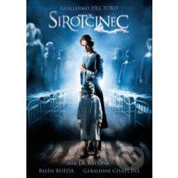 Sirotinec DVD