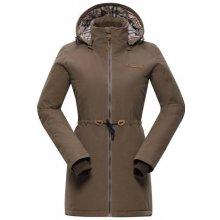 Alpine Pro Edite 2 dámský zimní kabát