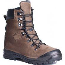 BIGHORN Pánské outdoorové boty KANSAS 1310 hnědá