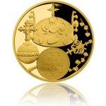 Česká mincovna Majestátní dukát České republiky 3,49 g