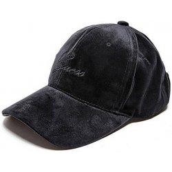 GUESS kšiltovka Velvet Logo Baseball Hat černá alternativy - Heureka.cz 317166541c