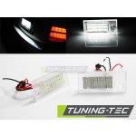Tuning Tec LED osvětlení SPZ Audi A6 [C5] sedan (1997-2004)