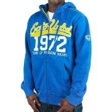 Ecko Unltd Sleek Hoodie Olympic Blue