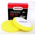 RADEX univerzální leštící kotouč RDE 02 /žlutý