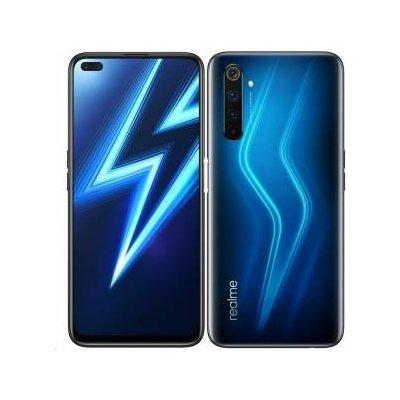 Realme 6 Pro 6GB/128GB Dual SIM Lightning Blue EU