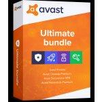 Avast Ultimate 1 lic. 1 rok (81909896301)
