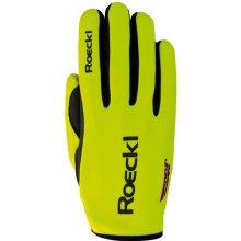 Zimní rukavice žlutá - Heureka.cz 5c6307719d