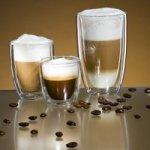 Bloomix sklo na kávu provedení espresso 0,08l cm 6x6,8 cm