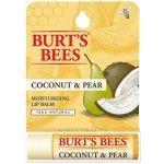 Burt´s Bees Lip Care hydratační balzám na rty (with Coconut & Pear) 4,25 g