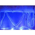 Mravenčí akvárium s podsvícením Ant Quarium Blue