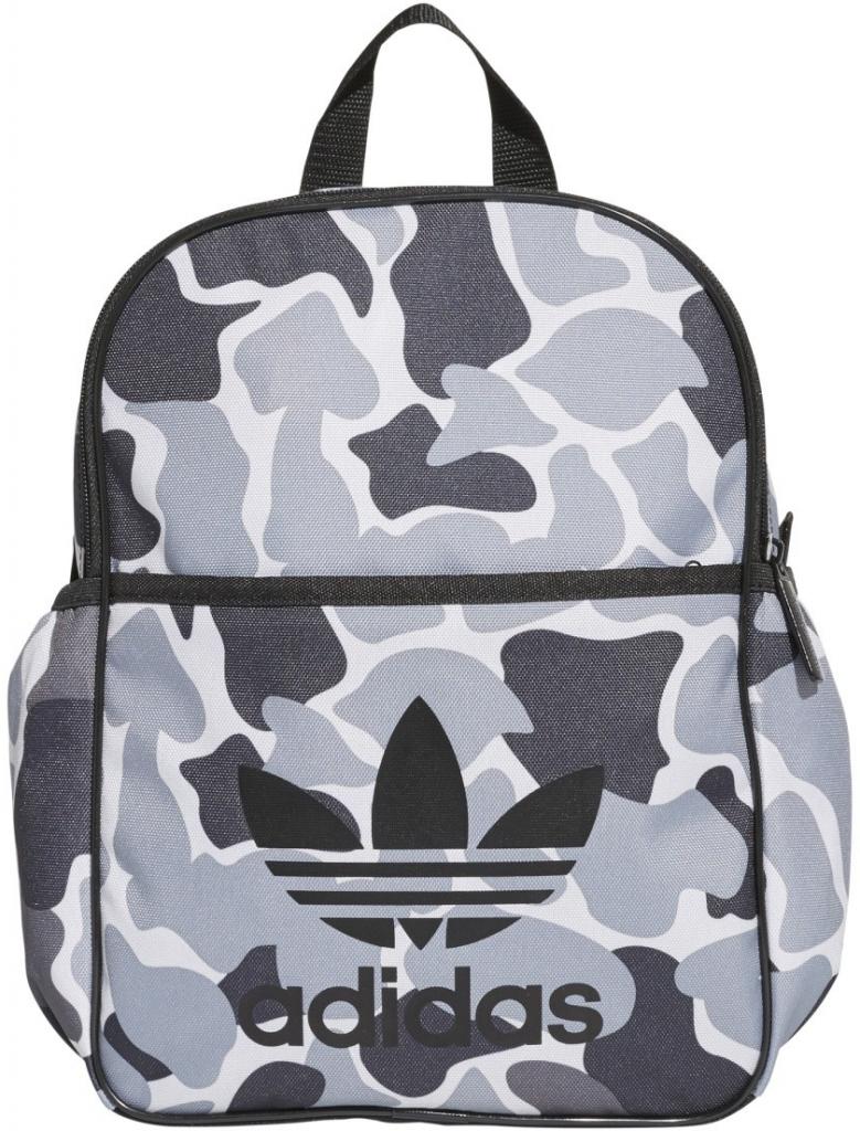 Adidas batoh Originals Bp Camo 2964 od 609 Kč - Heureka.cz 71b8ad6b6f