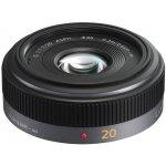Panasonic Lumix G 20mm f/1,7 II aspherical IF