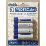 Baterie PROTEC.class AA 4ks
