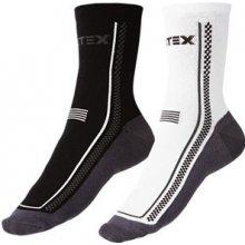Litex ponožky 99615 černá