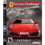 Ferrari Challenge Pirelli Maranello